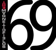 69 Love Songs by Magnetic Fields (Vinyl, Nov-2015, 6 Discs, Merge)
