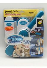 BULBHEAD HURRICANE FUR WIZARD PET HAIR FUR LINT REMOVER AS SEEN ON TV AP 2066