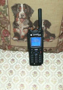 Tetra Radio Motorola,MTP850,380-440MHz,Travel Charger.430MHz UK Calling Channel.