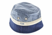 French Connection color block canvas bucket hat - One Size - New