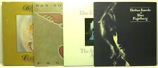 Dan Fogelberg LP Vinyl Record Album Lot: Captured Angel + Phoenix + Nether Lands