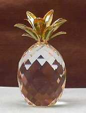 swarovski Large  Pineapple   010044   New