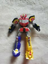 2019 Mighty Morphin Power Rangers Legacy Collection Megazord BAF