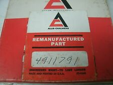 ALLIS CHALMERS REBUILT MODULE 4911791 GE FANUC IC4484A322