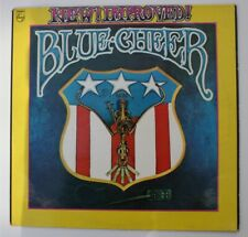 Blue Cheer - New Improved - LP