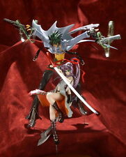 ANIME MODEL RESIN KIT 1/8 - DEMONBANE - PEOPLE WHO CHALLENGE GOD - NUOVO