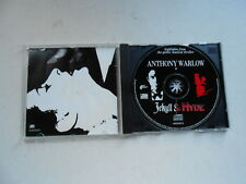 JEKYLL & HYDE-HIGHLIGHTS-ANTHONY WARLOW & BRENDA RUSSELL-CD-AUSTRAIA-1994