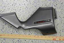 Moto Guzzi RH Side Cover Pewter Silver GU 01570262 NOS LeMans Sport Naked 01-02