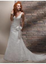 Original Maggie Sottero wedding dress size 16 or 18