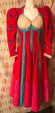 Fairy Princess, Costume Cosplay Broadway, Theatrical Vintage Dress 28 Bust W24