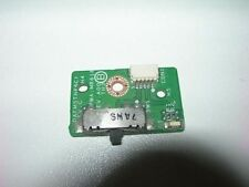 Interrupteur Wifi DA0FM5TH8D0 REV: D ou DAFM5TH66C1 REV : C Dell Inspiron 1520