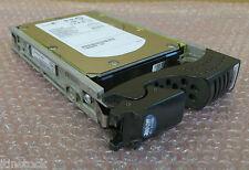 Seagate ST3300955FCV 300 GB 10K RPM 2/4GB FC HARD DISK CON CADDY 9EB007-031