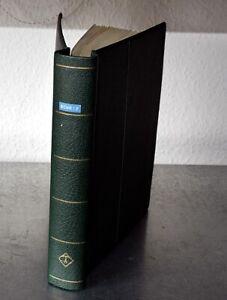 SCHWEIZ 1962/89 Umfangreiche postfrische Sammlung 430 Sfr. Nominale