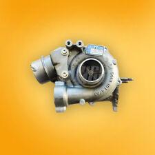 Turbocompresor Renault Trafic III 1.6 dCi BorgWarner 54389700001
