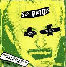 Sex Pistols, Pretty Vacant, NEW/MINT Ltd edition 7 inch vinyl single (RSD 2013)