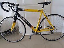 Gazelle road bike 56cm  (without wheels $270)
