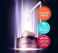 Missha Time Revolution Night repair Probio Ampoule Cream - 50ml , K-Beauty