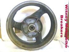 HONDA CBR1100 REAR WHEEL RIM BACK HUB CBR1100XX BLACKBIRD 1997-99 CBR 1100XX XX
