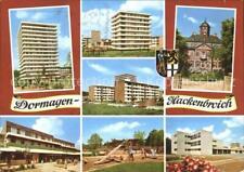 72011254 Hackenbroich Hochhaeuser Schloss Huelchrath Kinderspielplatz Hackenbroi