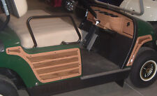 Yamaha G14, 16, 19 & 22 Golf Cart Woody Kit