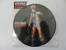 "DAVID BOWIE - STARMAN - 40TH ANNIVERSARY - PICTURE DISC - NEW 7"" - RSD 2012 2019"
