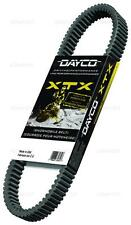 NEW DAYCO XTX SNOWMOBILE SLED DRIVE BELT XTX5034 EXTREME TORQUE SKI-DOO TUNDRA