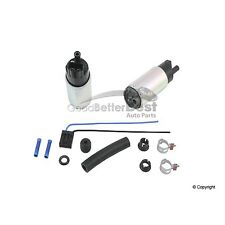One New DENSO Electric Fuel Pump 9510007 for Nissan & more