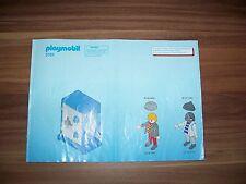 """Playmobil """"receta 3161"""" instrucciones, Plano de edificio, plan, ba"""