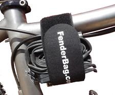 FenderBag - Bike Frame Carrier Strap w/no slip silicone grip