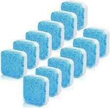 Finally Fresh Washing Machine Cleaner Tablets White 15 Pcs Count Cleaning Tablet