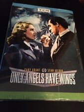 Only Angels Have Wings ~ New DVD ~ Cary Grant, Jean Arthur, Rita Hayworth