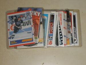 1990-1992 Topps Score Upper Deck Pro Set Wayne Gretzky Lot of 25