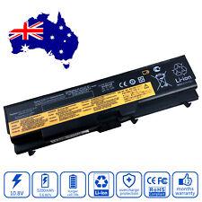 Battery for Lenovo ThinkPad Edge 15 0301 Laptop 5200mAh