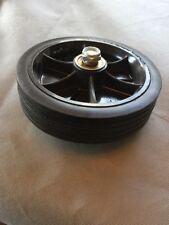 Heathkit HERO 1 Robot Rear Wheel And Axle Bolt Very Nice Condition