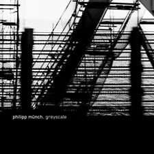 Philipp Münch Greyscale CD 2018 ANT-ZEN