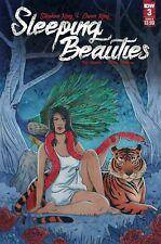 Sleeping Beauties #3 | Select Variant Covers | IDW Comics NM 2020