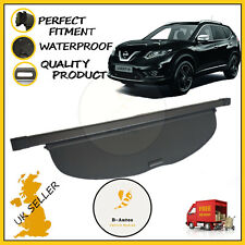 FITS NISSAN X-TRAIL T32 2014-19 Rear Parcel Shelf Tray Cover Panel Luggage Blind