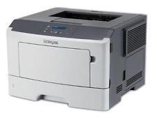 Impresoras Lexmark con memoria de 256 MB para ordenador