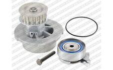 SNR Bomba de agua+kit correa distribución Para OPEL ASTRA KDP453.020