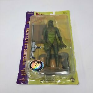 """8"""" Creature from the Black Lagoon figure Universal Studios Monsters by Sideshow"""
