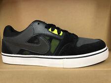 Nike da Uomo Ruckus 2 LR Scarpe Numeri 7.5 ANTRACITE NERO VOLT 555318 003