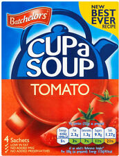Batchelors Cup a Soup Tomato  3 x 93g