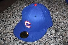 NWT New Era 59/50 Chicago Cubs Hat - Size 7 1/4- Retails for $35!