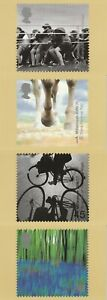 4 JULY 2000 STONE & SOIL SET OF ALL 4 PHQ CARDS Number 221 MINT UNUSED
