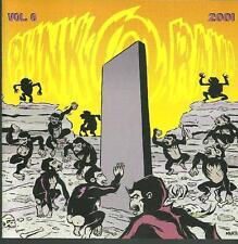 cd C9 various PUNK O RAMA 2001 VOL 6 ( No Fx Pennywise Rancid Bad religion