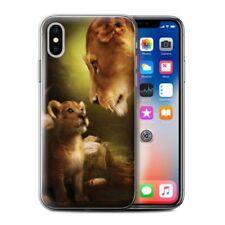 Étuis, housses et coques iPhone X pour téléphone mobile et assistant personnel (PDA) Apple avec offre groupée