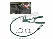 Hose Clamp Pliers with Cable HAZET +1 YEAR WARRANTY