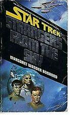 Livres de fiction Star Trek en poche