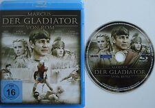 Marcus der Gladiator von Rom   _  Blu-ray   _  mit Eric Roberts [ Expandables ]