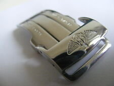 Breitling Watch band bracelet stainless steel 20mm deployment Watch buckle